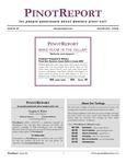 95 Points - Pinot Noir Sonoma Coast Akiko's Cuvee 2006 cover