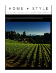 Life Well Lived: Freeman Vineyard & Winery cover