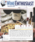 Wine for Vegetarian cover