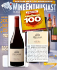 The Wine Enthusiast 100