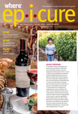 Celebrating Women of Color in Wine Five Trailblazing Women to Watch Akiko Freeman cover