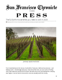 Freeman Winery in the top 52 California wineries you need to visit in 2020 cover