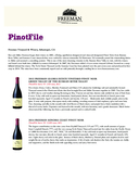 Pinot File cover