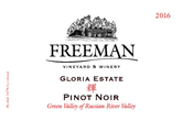 Gloria Estate Pinot Noir cover