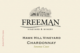 Hawk Hill Chardonnay cover