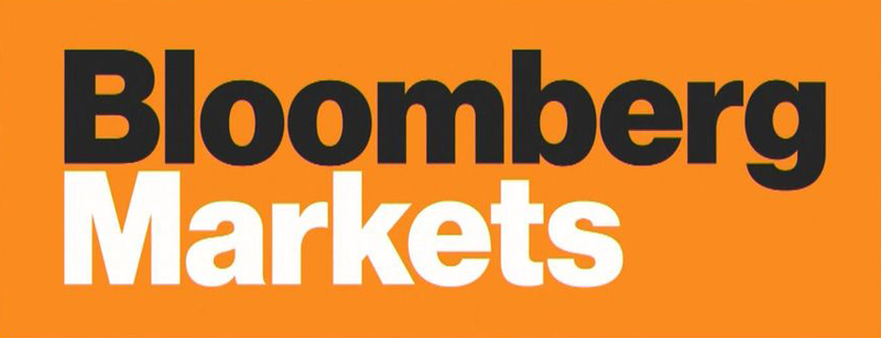 Blooberg Markets logo