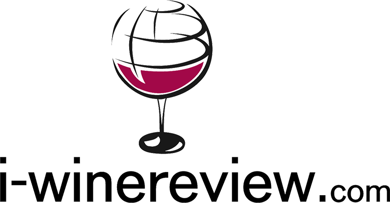 i-winereview logo