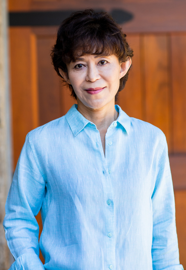 Akiko Freeman profile photo